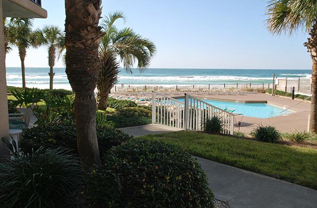 pelican walk pool by the ocean
